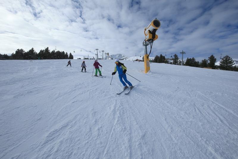 ski school - Banskoskipacks Bansko