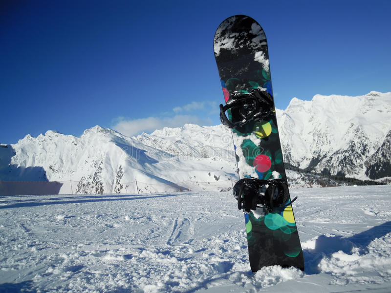 Snowboard hire+lift pass
